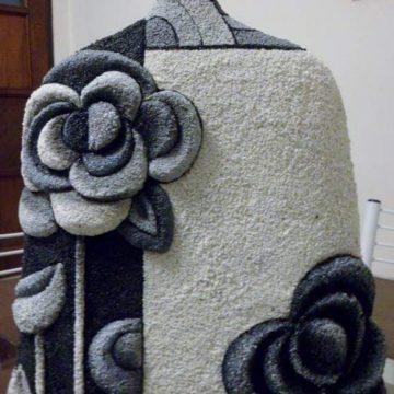 Pintura rocalla - Sobre objeto